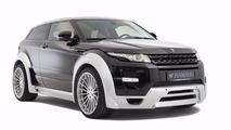 Range Rover - Préparateurs
