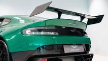 Aston Martin Vantage GT12 a subasta
