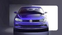 2017 VW Polo