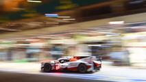 24 Horas de Le Mans 2017