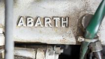 1983 Lancia-Abarth 037 Stradale