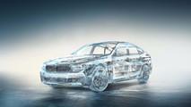 BMW Serie 6 Gran Turismo 2017