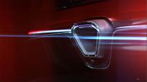 Mercedes-AMG GT Concept Teaser