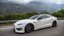 Tesla Model S by Prior Design