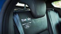 Ford Focus RS Team Sky