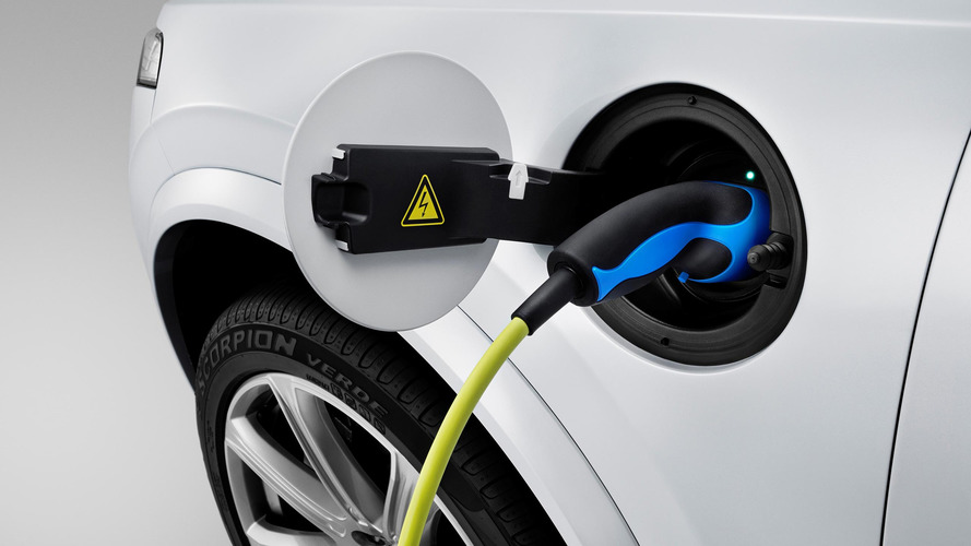 Volvo Battery Electric Platform
