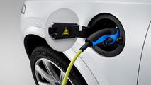 Volvo Elektrikli Araç Batarya Platformu