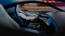 Maserati Genesi Concept