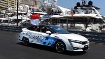 Honda Clarity Fuel Cell Monaco