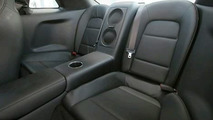 Nissan GT-R Engine Specs Revealed