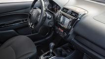2017 Mitsubishi Mirage G4