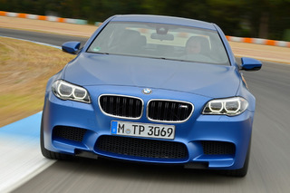 Will BMW Make an AWD M Car?