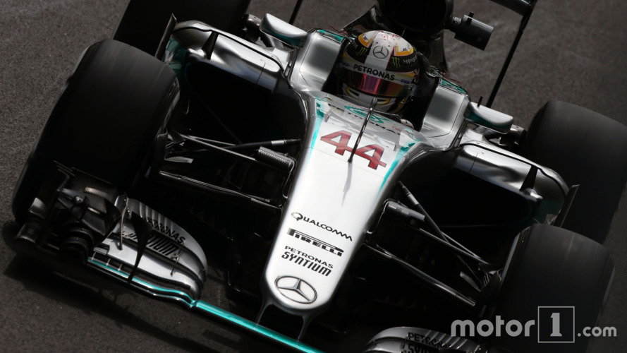 Technical analysis: Key Mercedes updates leave rivals floundering