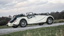 Morgan V6 Roadster