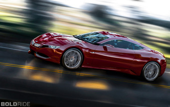 BMW Could Learn From this Gorgeous M9 Concept by Radion Design