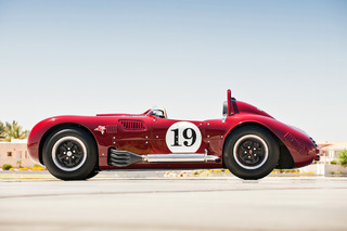 The Kurtis 500 is a Car That Deserves to be Remembered