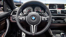 2016 BMW M4 Competition Sport