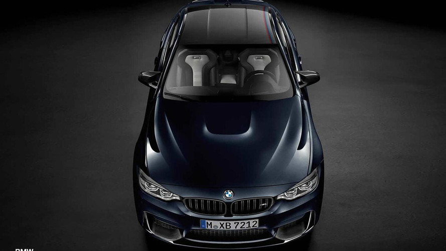 BMW Individual celebrates 25th anniversary with special M4 Coupe