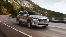 2016 Hyundai Santa Fe XL cover photo
