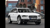 Audi fecha 2012 com quase 1,5 milhão de unidades vendidas