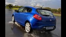 Próxima geração do Fiat Bravo será vendida nos Estados Unidos