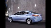 Consumo do Hyundai Elantra é questionado nos EUA
