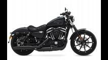 Harley apresenta linha 2016 com dois novos modelos e atualizações visuais