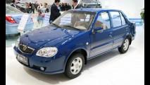 China: Vendas superam 1,6 milhões de unidades em março