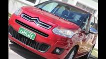 Garagem CARPLACE: Novo Citroën C3 Picasso chega para avaliação