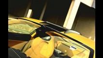 DMC cria edição especial da Ferrari F12 exclusiva para o Oriente Médio