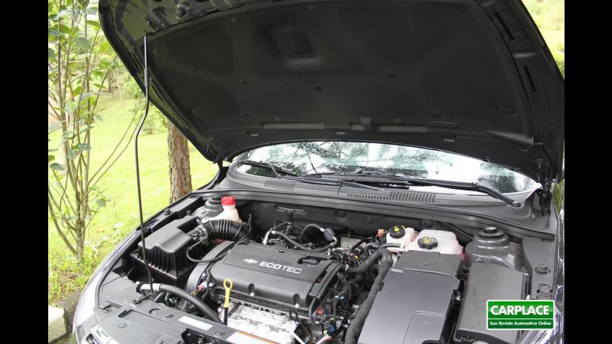 GM prepara uma nova geração de motores compactos Ecotec