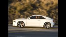 Audi apresentará sucessor do mítico Quattro em Frankfurt