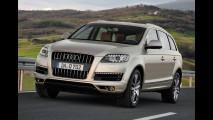 Audi confirma SUV Q9, mas descarta lançamento de modelo menor que o A1