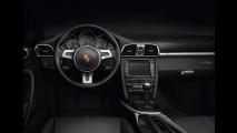 Edição limitada: Porsche 911 Black Edition 2011