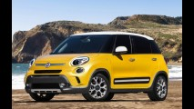 Segredo: Fiat prepara