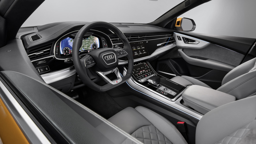 Audi e Huawei assieme per le auto connesse
