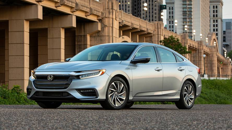 2019 Honda Insight First Drive: Stylish, Straightforward, Solid
