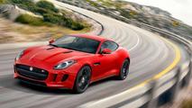 Jaguar F-Type leaked press photos 19.11.2013