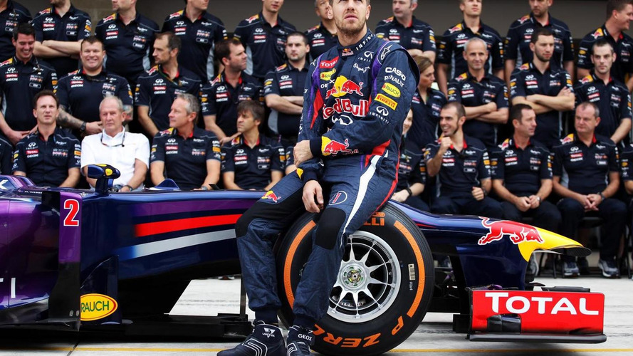 Red Bull weakened by latest F1 moves - Brawn