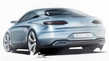 Mercedes-Benz confirms S-Class Coupe, S500 and C300 plug-in hybrids for 2014