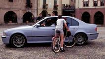 Third-Generation BMW M5