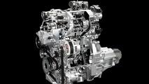Nissan Note DIG-S engine