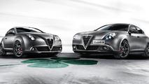 Alfa Romeo MiTo & Giulietta Quadrifoglio Verde