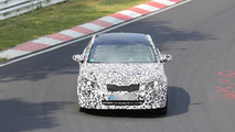 2014 Euro-Spec Kia Optima spy photo 17.07.2013