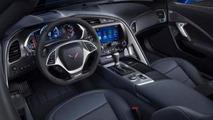 Chevrolet Corvette Z06 Convertible leaked photo