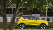 Chevrolet Adra concept
