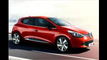 Renault Clio: Erste Fakten