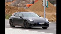 Porsche Kombi kommt