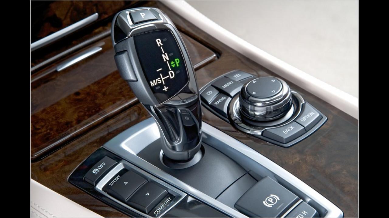 Automatic-Getriebe
