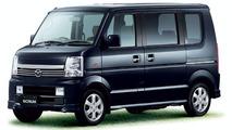 Mazda Scrum Wagon